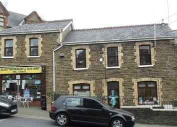 Thumbnail Retail premises for sale in Maesteg, Mid Glamorgan