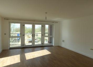 Thumbnail 2 bedroom flat to rent in Gambit Avenue, Milton Keynes