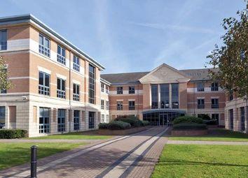 Thumbnail Office to let in Embankment House, Riverside Business Park, Nottingham