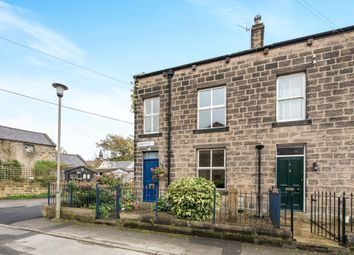 Thumbnail 4 bed end terrace house for sale in Booth Street, Burley In Wharfedale, Ilkley