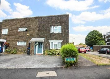 Thumbnail 2 bed end terrace house for sale in Shawbridge, Harlow, Essex