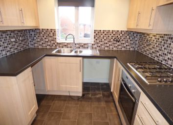 Thumbnail 1 bed property to rent in Drew Court, Ashby Dela Zouch, Leicestershire