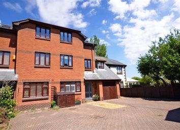 Thumbnail 3 bed town house for sale in Penfolds Place, Arundel, West Sussex