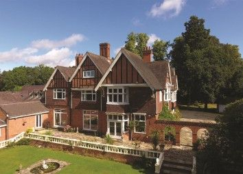Thumbnail 8 bed detached house for sale in Linthurst Road, Barnt Green, Worcestershire