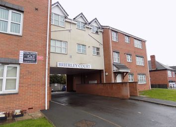 Thumbnail 2 bed flat to rent in Thorns Road, Brierley Hill