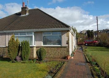 Thumbnail 2 bed bungalow to rent in Low Lane, Bare, Morecambe