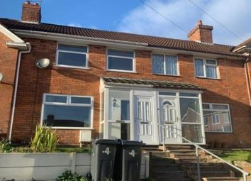 Thumbnail 3 bed property to rent in Dollis Grove, Birmingham