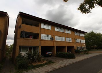 Thumbnail 2 bed flat for sale in Conniburrow Boulevard, Conniburrow, Milton Keynes