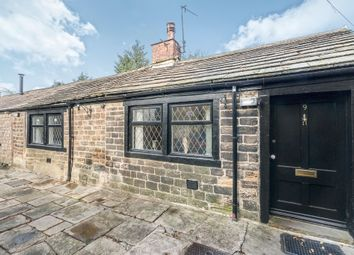 Thumbnail 1 bed cottage for sale in Brownroyd Hill Road, Wibsey, Bradford