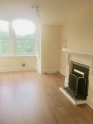 Thumbnail 1 bed flat to rent in The Parkway, Stoke-On-Trent