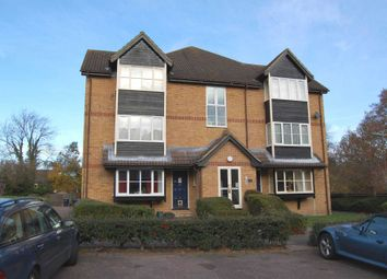Thumbnail Studio to rent in Monks Crescent, Addlestone