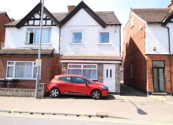 Thumbnail 3 bed semi-detached house for sale in Station Road, Beeston, Nottingham