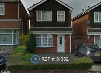 Thumbnail 3 bedroom detached house to rent in Sedgley, Sedgley