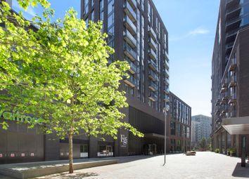 2 bed flat for sale in Ambassador Building, Embassy Gardens, Nine Elms SW8