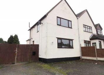 Thumbnail 2 bed semi-detached house to rent in Pendeford Mill Lane, Codsall, Wolverhampton