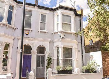 Thumbnail 5 bedroom end terrace house for sale in Douglas Road, Queens Park, London