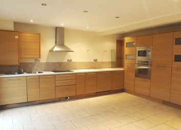 Thumbnail 3 bed town house to rent in Bishopholme Close, Norwood