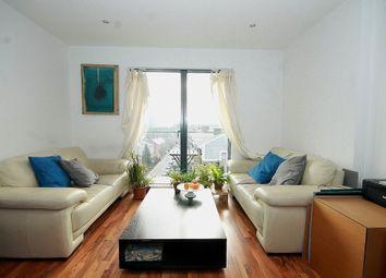 Thumbnail 2 bedroom flat for sale in Copenhagen Street, London