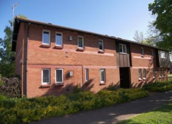 Thumbnail 2 bed flat to rent in Copsewood, Werrington