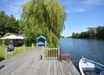 Land for sale in Lower Hampton Road, Sunbury-On-Thames TW16