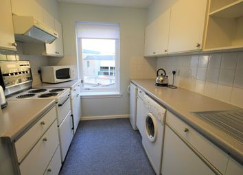 Thumbnail 1 bed flat for sale in Upper Craigs, Stirling