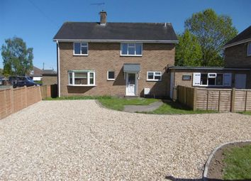 Thumbnail 3 bed detached house for sale in 1 Police Houses, St Martins Road, Gobowen, Oswestry, Shropshire