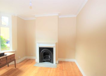 Thumbnail 4 bed terraced house to rent in Odessa Road, Forest Gate