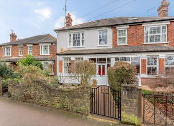 4 bed semi-detached house for sale in Warley Hill, Warley, Brentwood CM14