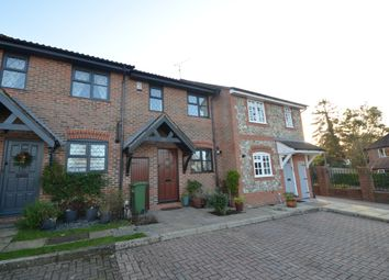 Thumbnail 2 bed terraced house to rent in Willowbank Gardens, Tadworth