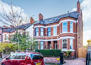 Thumbnail 5 bed semi-detached house for sale in Keppel Road, Chorlton, Manchester, Greater Manchester