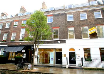Thumbnail Office to let in 6 Percy Street, Fitzrovia, London