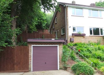 Thumbnail 3 bedroom semi-detached house for sale in Copperfield Road, Southampton