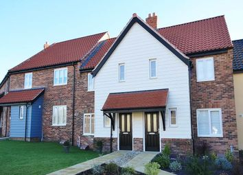 Thumbnail 2 bed property to rent in The Ridings, Poringland, Norfolk