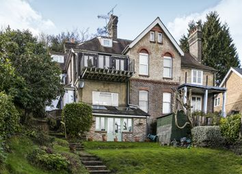 Thumbnail 1 bed flat for sale in College Lane, East Grinstead