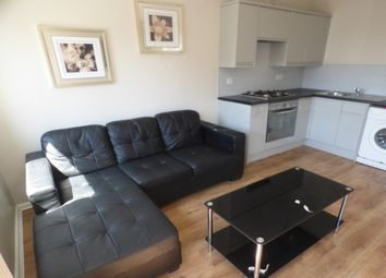 Thumbnail 1 bed flat to rent in Mill Street, Toxteth, Liverpool