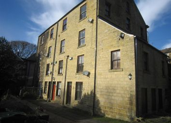Thumbnail 1 bed flat for sale in Manchester Road, Thurlstone, Sheffield
