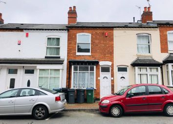 Thumbnail 3 bed terraced house to rent in Oliver Road, Smethwick