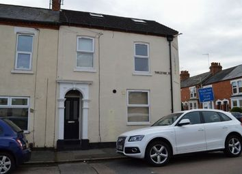 Thumbnail 2 bed flat to rent in Thirlestane Road, Far Cotton, Northampton