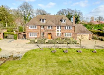 Thumbnail 6 bed detached house to rent in Chapelcroft, Chipperfield, Kings Langley