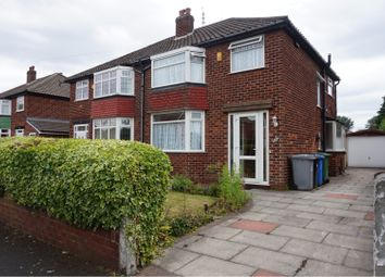 Thumbnail 3 bed semi-detached house for sale in Cherry Lane, Sale