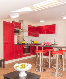 Thumbnail 1 bedroom flat for sale in Waterside Court Whipcord Lane, Chester