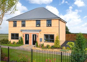 """3 bed end terrace house for sale in """"Maidstone"""" at Highfield Lane, Rotherham S60"""