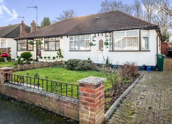 Thumbnail 3 bedroom bungalow for sale in St. Georges Drive, Watford