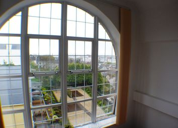 Thumbnail 1 bedroom maisonette to rent in St Thomas Lofts, Swansea