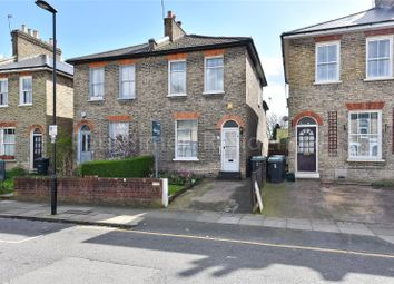 Thumbnail 3 bed property for sale in Nightingale Road, Bounds Green, London