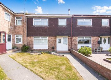 Thumbnail 3 bed terraced house for sale in Cherry Tree Road, Moreton, Wirral