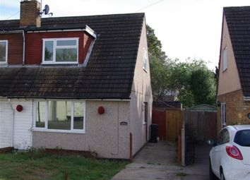Thumbnail 3 bed semi-detached house to rent in Princes Avenue, Southminster