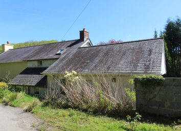Thumbnail 1 bed semi-detached house for sale in Gwernogle, Carmarthen