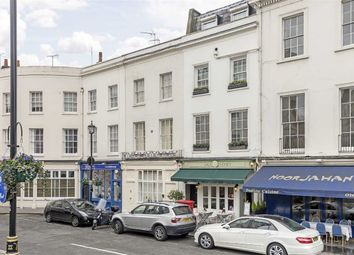 Thumbnail 1 bedroom flat to rent in Chepstow Corner, Chepstow Place, London