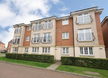 Thumbnail 1 bed flat for sale in 21 Wilkie Place, Flat 10, Larbert